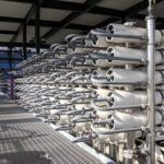 membrane water desalination
