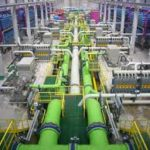 thermal water desalination
